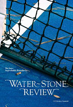 waterstone review, issue 17