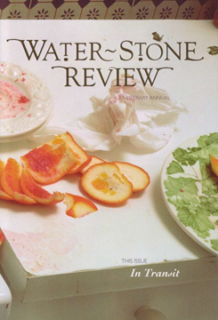 waterstone review, volume 10