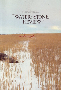 waterstone review, volume 7