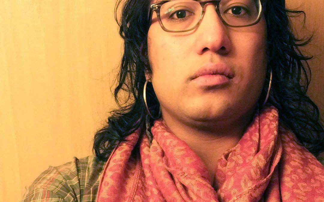 Meet the Editorial Board: Nicola Koh