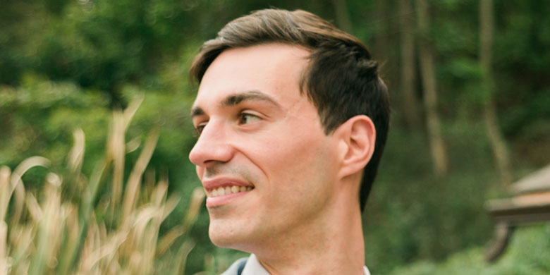 In The Field: Conversations With Our Contributors–Tyler McAndrew