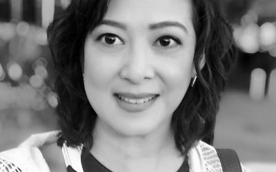 In the Field: Conversations with our Contributors–Angela Narciso Torres