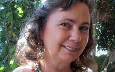 In The Field: Conversations With Our Contributors–Wendy Brown-Baez