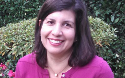 In The Field: Conversations With Our Contributors–Angela Morales