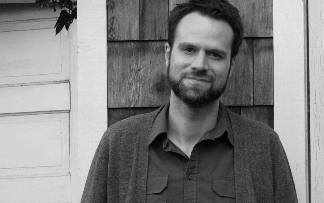 In The Field: Conversations With Our Contributors–John Sibley Williams