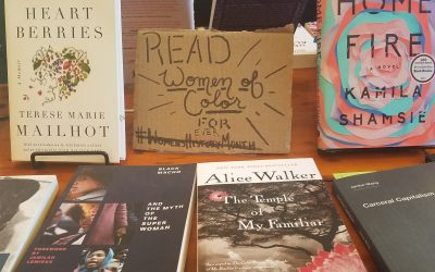 Beyond Toni Morrison: Top Twin Cities Bookstores For Buying Books By People of Color, By Chavonn Williams Shen